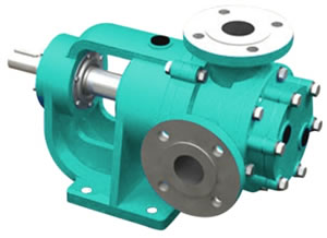 GEAR PUMPS- FIG1