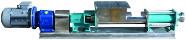 Fsh-Progressive-Cavity-Pumps